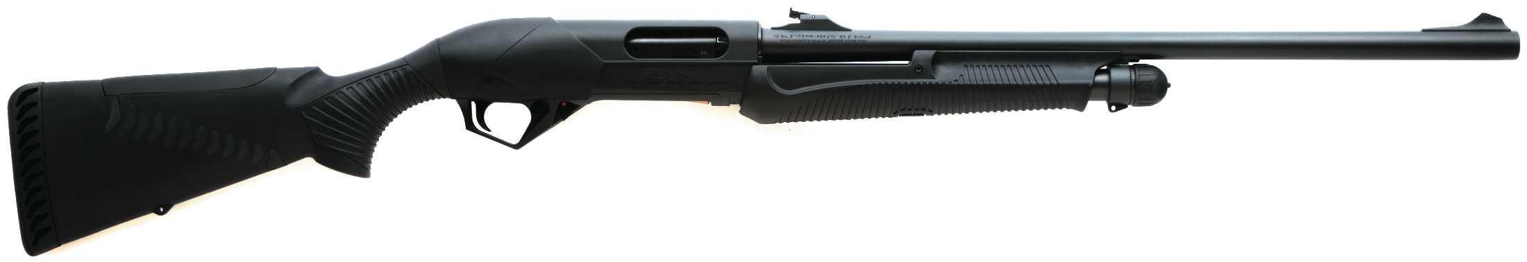 スーパーノバ1-2ライフル