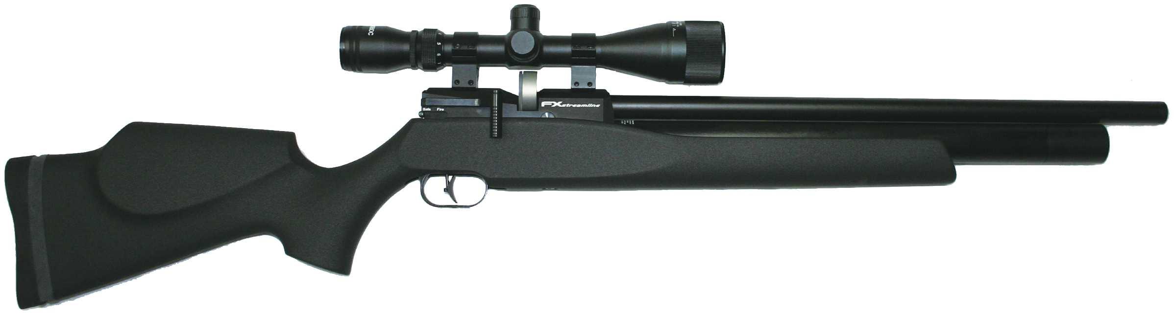 streamline carbine